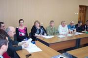 Обком провел семинар в Верхнем Уфалее