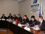 Представители IG Metall побывали на южноуральской земле.