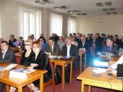 VI пленум обкома ГМПР