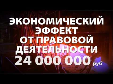Видеоклип  «ГМПР в действии 2012-2016»