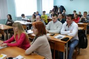 Школа молодого профлидера: урок истории