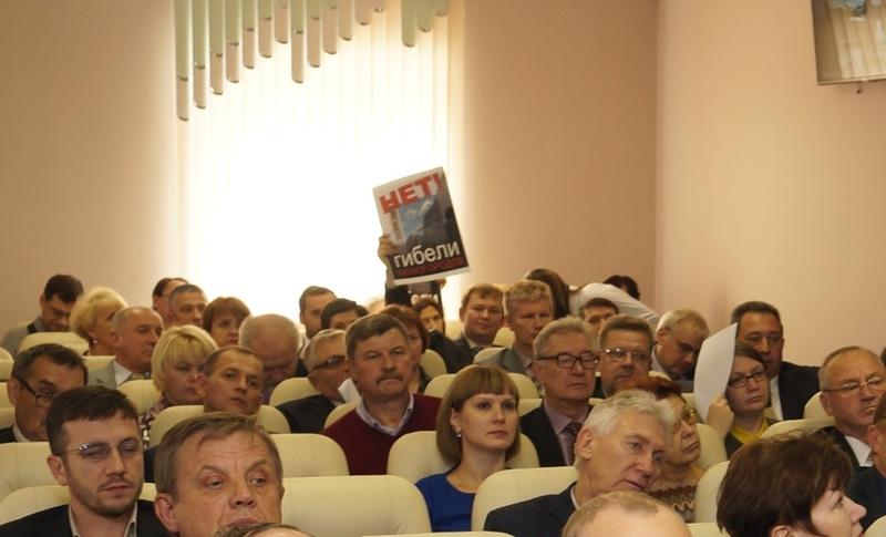 Бакальский огонь добрался до Челябинска. А эстафета солидарности – до Рио