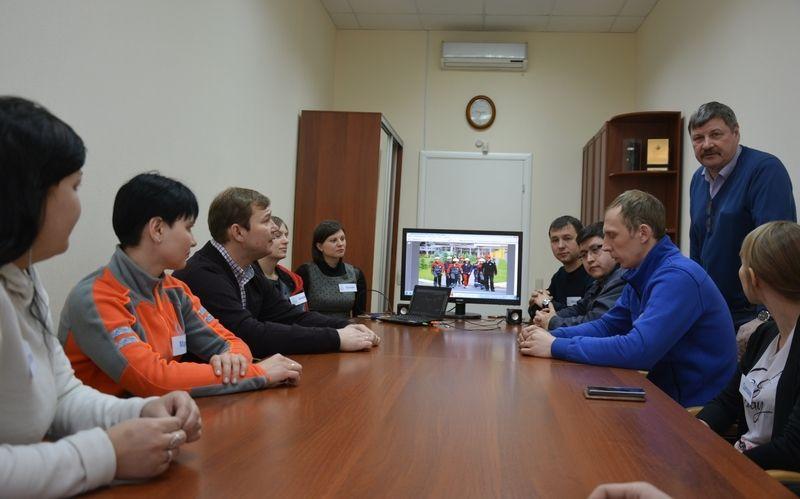 В гости из Соликамска