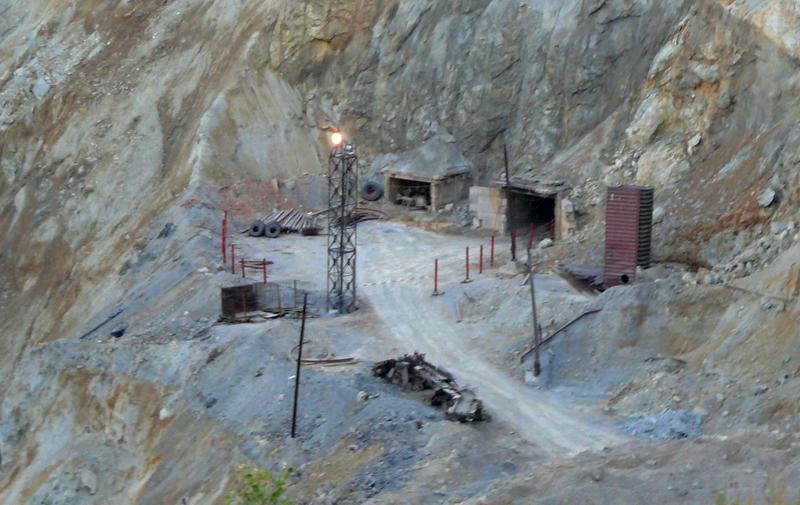 Прощание с рудником. С тревогой, без иллюзий