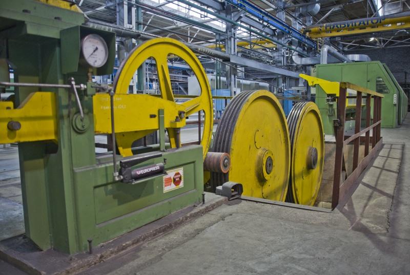 Магнитогорскому метизно-калибровочному заводу – 75