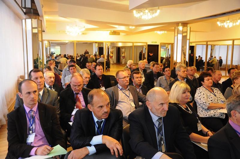 Технические инспекторы собрались в Новокузнецке