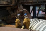 ММК снизил число вредных рабочих мест