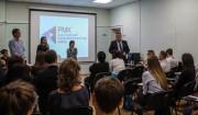 Первый форум рабочей молодежи
