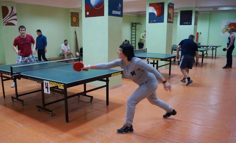 На ЧЭМК возрождают спортивные традиции