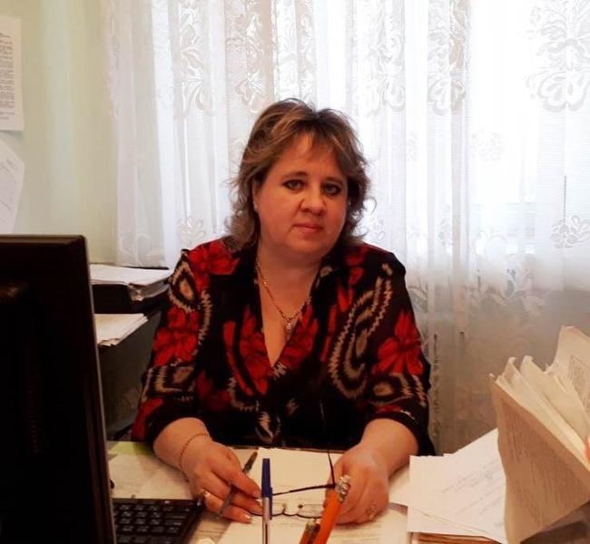 Предцехком цеха подготовки производства ММК-Метиз Н. Андреева