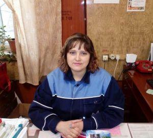 Предцехком сталепроволочно-канатного цеха ММК-Метиз Т. Коркошко