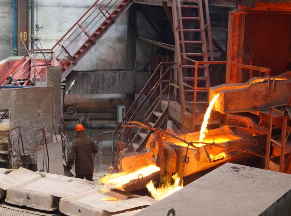 Кыштымский медеэлектролитный завод