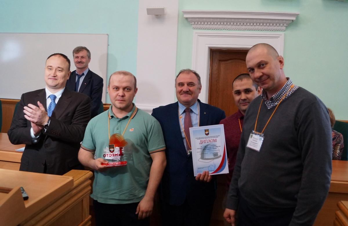 Главные командные призы завоевали Артур Максиняев и Вадим Мажитов (1 место, ОСК)