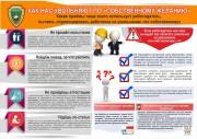 Инфографика: как нас увольняют «по собственному»