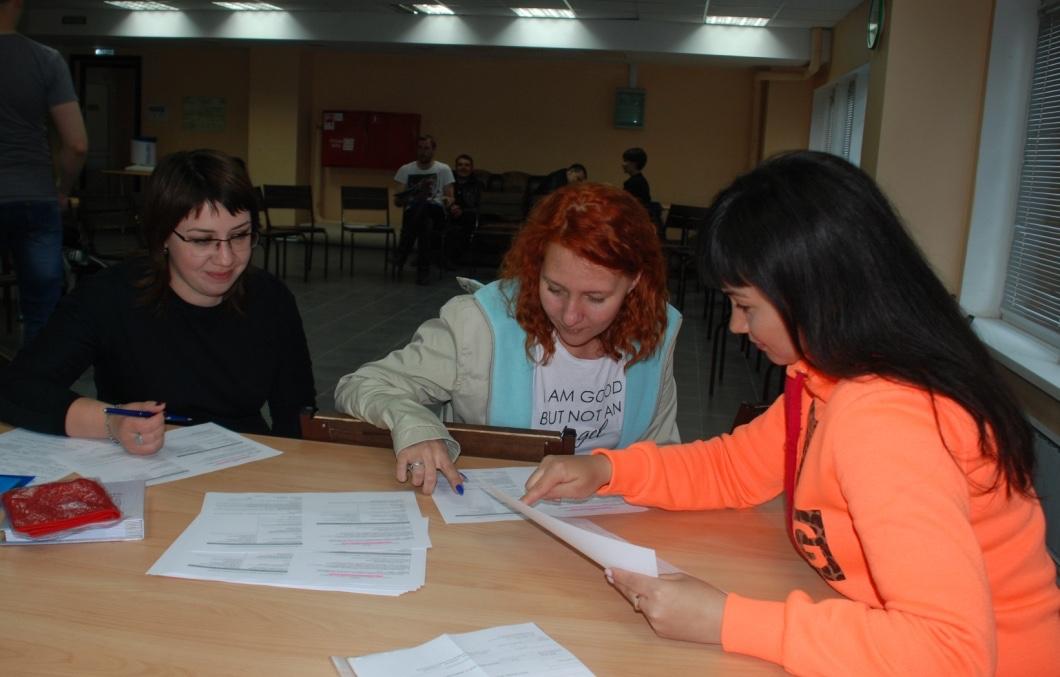 Участники – представители первичек «ММК-Метиз», ЧЭМК, «Литейного центра» и др. предприятий