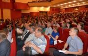 Металлурги Магнитки обсудили пенсионную реформу