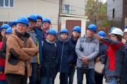 Где медные реки текут: КМЭЗ посетили металлурги Челябинска