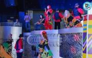 Голосами Киркорова и Ваенги: молодежь ММК мерялась вокалом