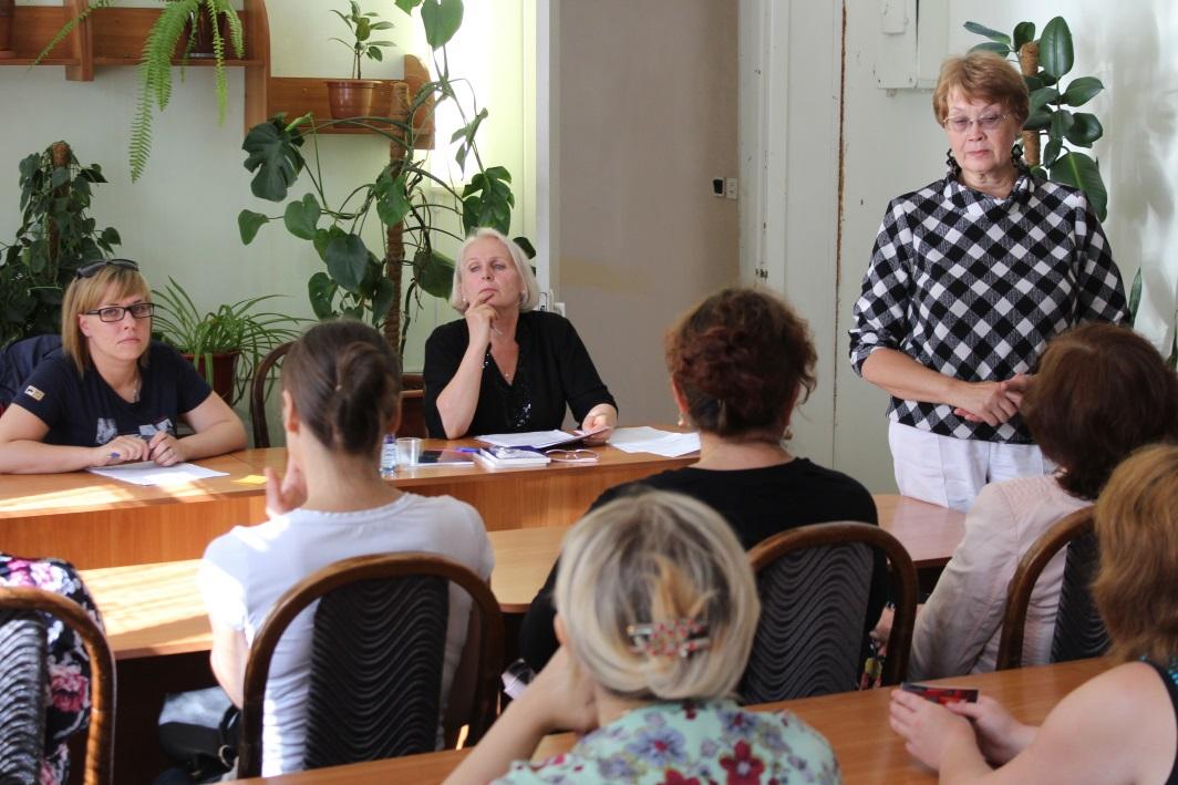 Учредительная профсоюзная конференция «ПроСервис-Челябинск»
