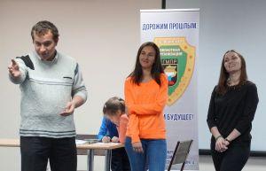 Семинар профактива ГМПР горнозаводской зоны Челябинской области (г. Куса)