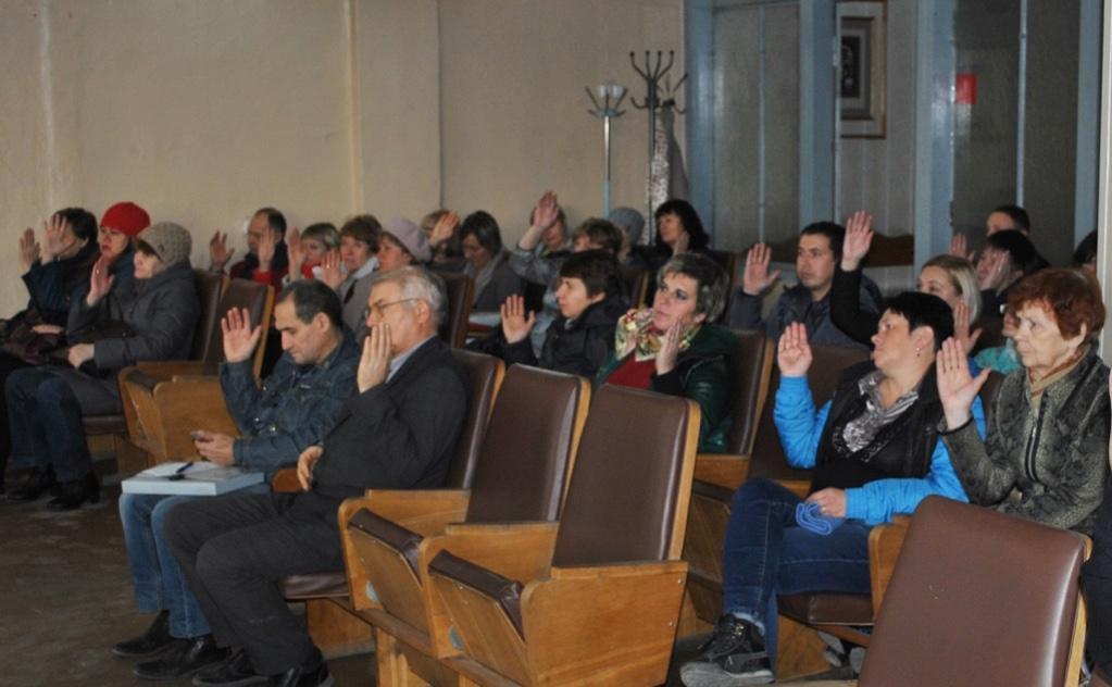 Отчетная конференция собрала профактив комбината «Магнезит» и предприятий саткинской площадки Группы «Магнезит»