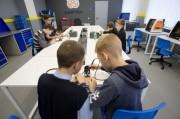 Кванториум: технопространство для детей