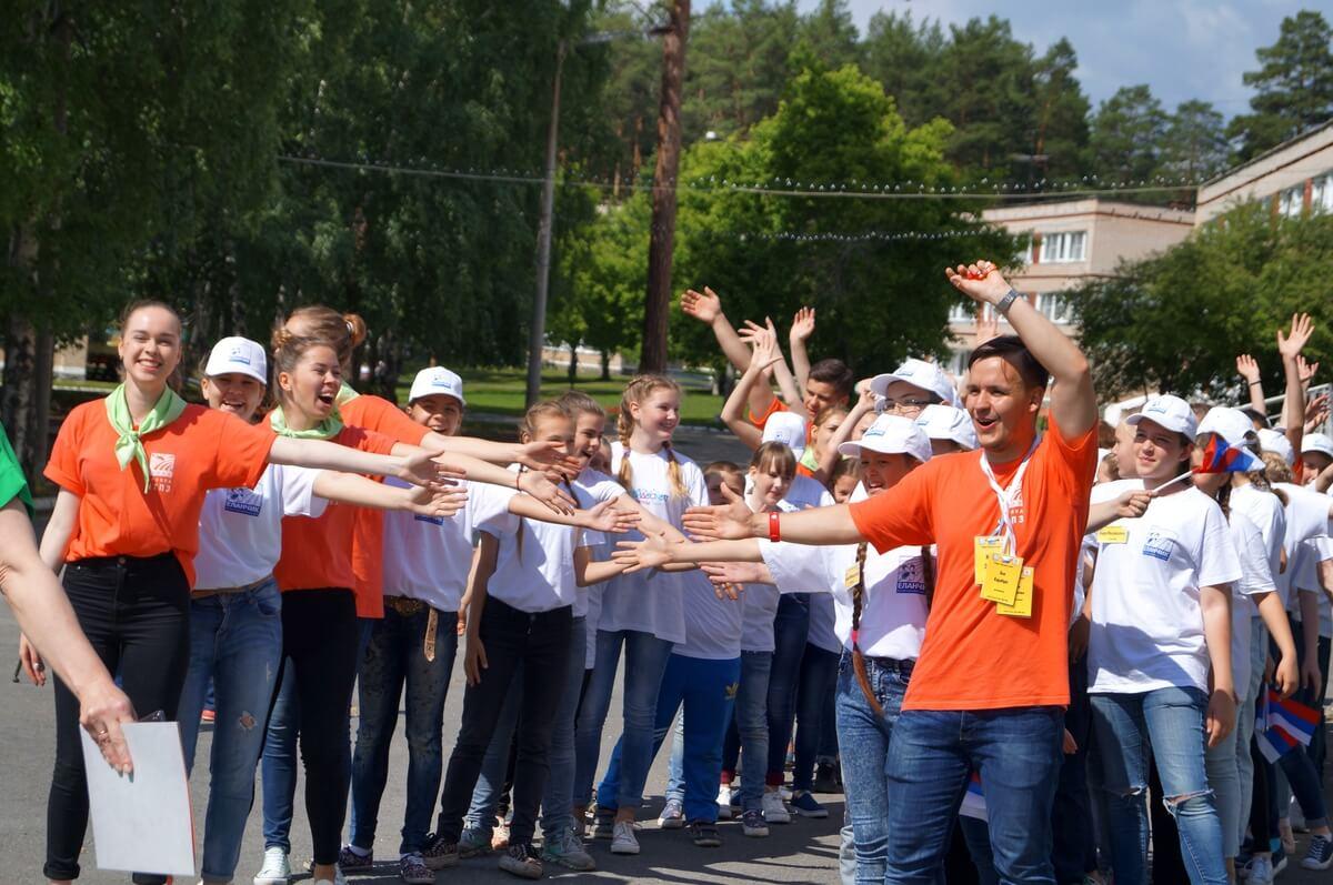 ДОЛ «Еланчик» – победитель российского конкурса