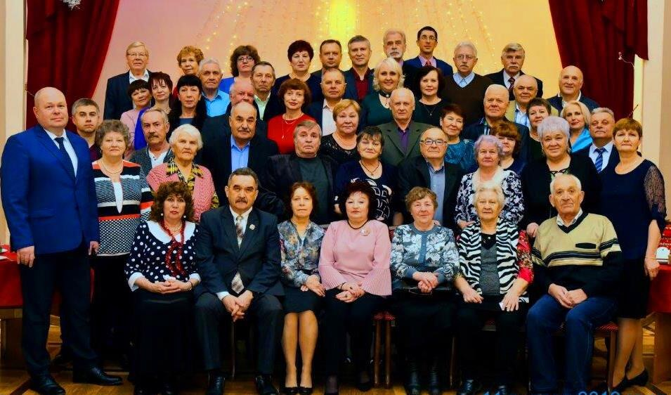 70 улыбок профсоюза