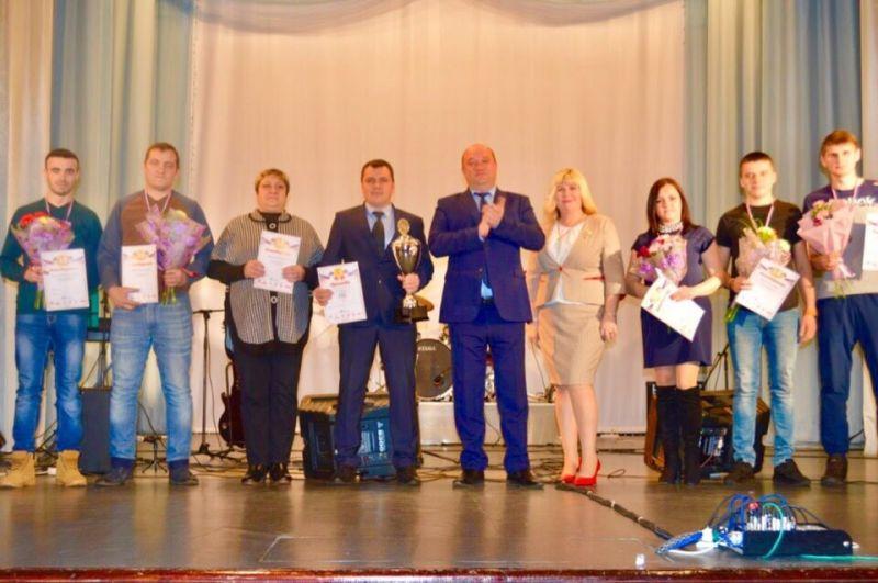 «Самые спортивные заводчане «ММК-МЕТИЗ» были отмечены в нескольких номинациях