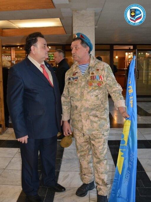 К 30 - летию вывода  советских войск из Афганистана