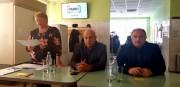 В АО «Карабашмедь» коллективный договор заключили на   Конференции трудового коллектива