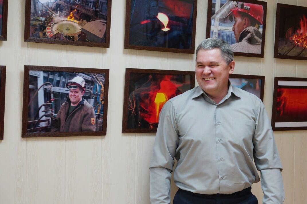 Герои портретов на фото и в жизни