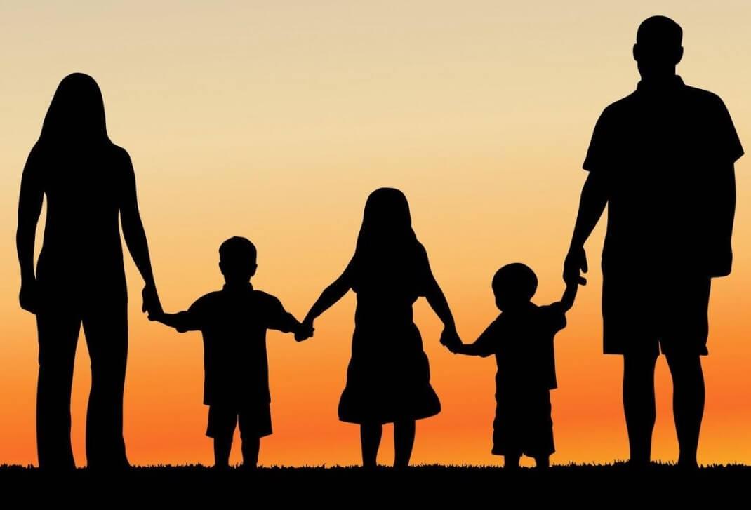 Многодетные семьи получат дополнительные льготы