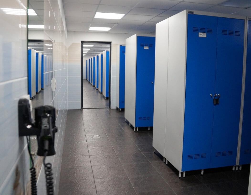 В «санитарный» ремонт вложено 46 млн рублей