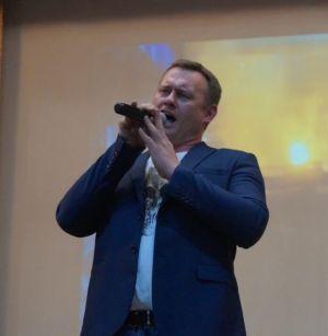 Алексей Домарев, ММК