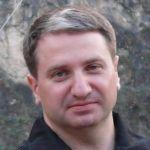 Широков Владимир - специалист по информационной работе Челябинского обкома ГМПР