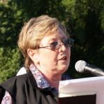 Белова Анна - председатель профсоюзной организации БРУ