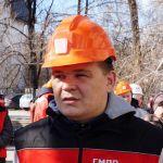 Дюпин Александр - шахта Сидеритовая