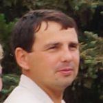 "Сабуров Алексей - председатель профорганизации комбината ""Магнезит"""