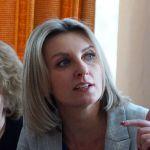 Мартынова Ольга - профсоюзная организация Группы ММК