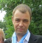 Самойлов Александр - председатель первичной профорганизации СПК-Чимолаи