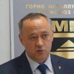Головлев Андрей - председатель профкома АК «Лысьвенский металлургический завод»