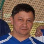 Хисаметдинов Салават - «СПК-Чимолаи»