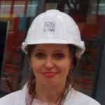 Кадомская Ольга - ведущий специалист Центра оценки и развития персонала ПАО «Комбинат «Магнезит»
