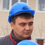 Юсупов Фарит - профорганизация Челябинского цинкового завода