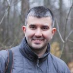 Яковлев Алексей - директор ФГБУ «Национальный парк «Таганай»