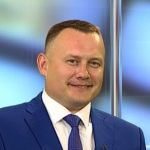 Домарев Алексей - первичная профорганизация Группы ММК