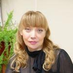Колесникова Татьяна - председатель профорганизации КМЭЗ