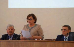 Ежегодная конференция женщин Челябинской области