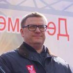 Текслер Алексей - губернатор Челябинской области